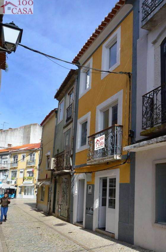 Prédio para comprar, Setúbal (São Julião, Nossa Senhora da Anunciada e Santa Maria da Graça), Setúbal - Foto 1