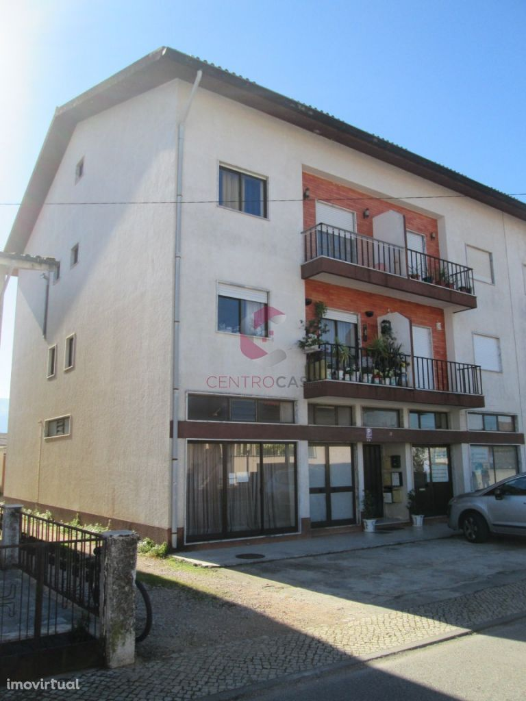 Apartamentos T2 Habitado Miranda do Corvo