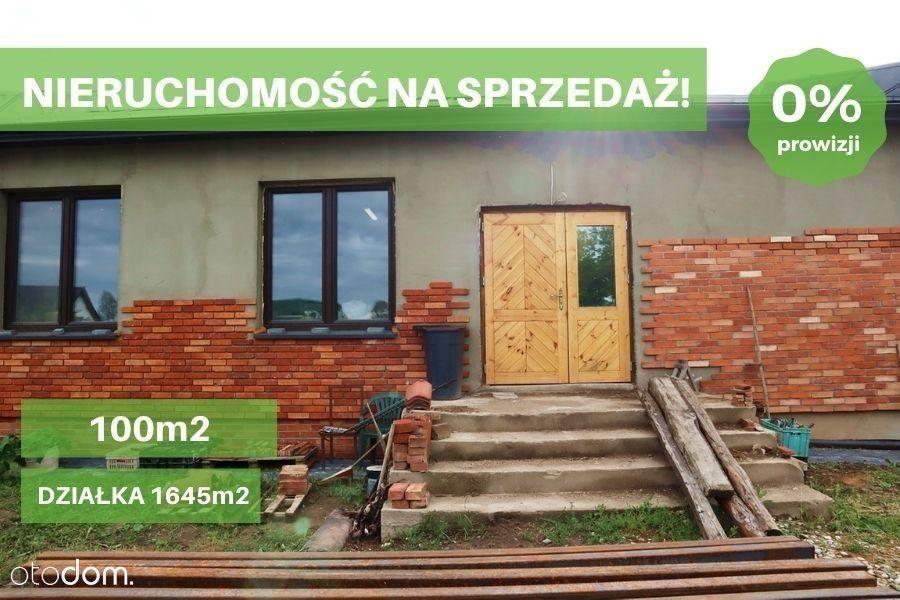 Nieruchomość /Stolarnia Na Sprzedaż!