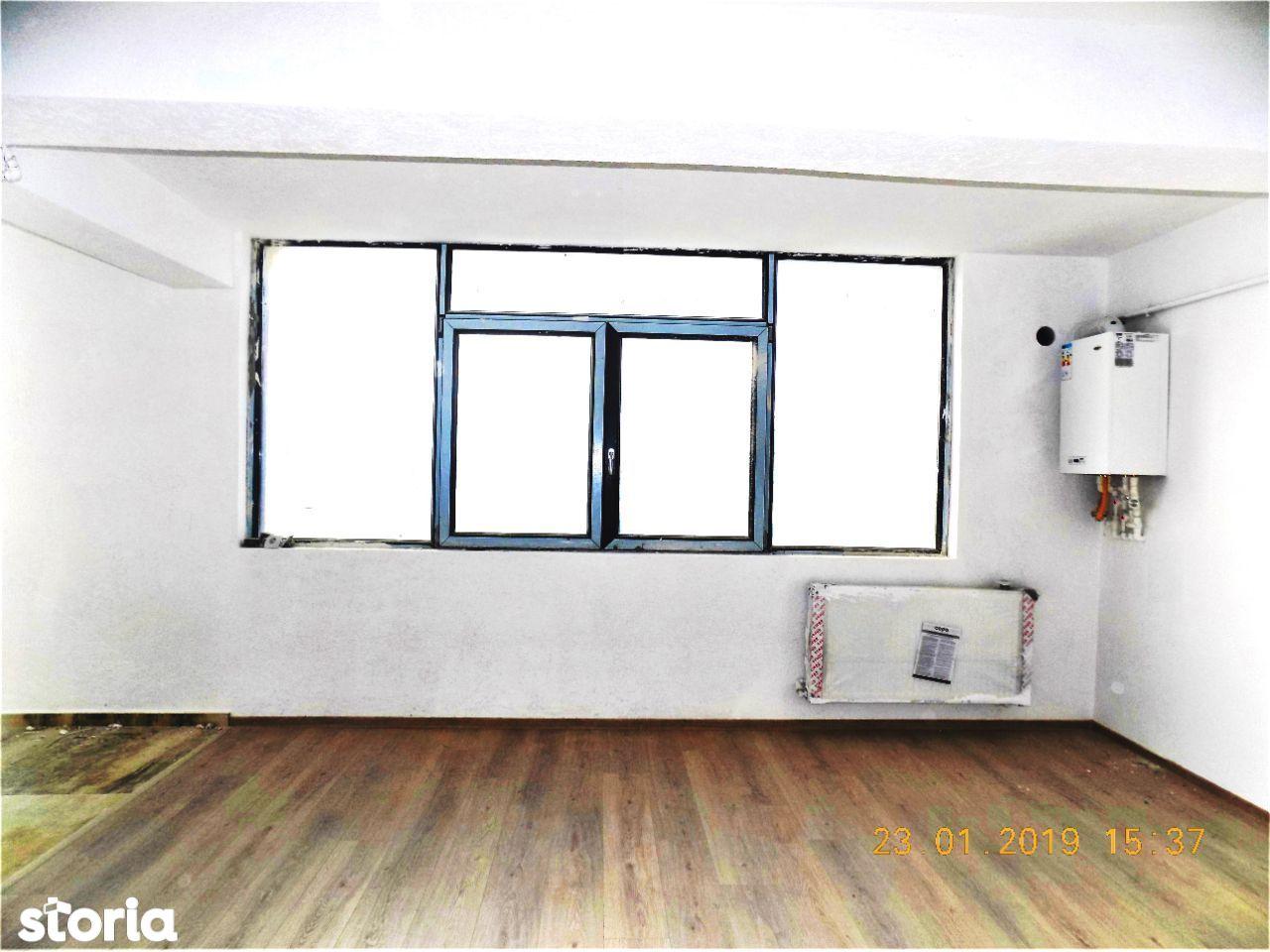 Apartament 3 camere finisat cu utilitati 85 mp Cosmopolitan Residence