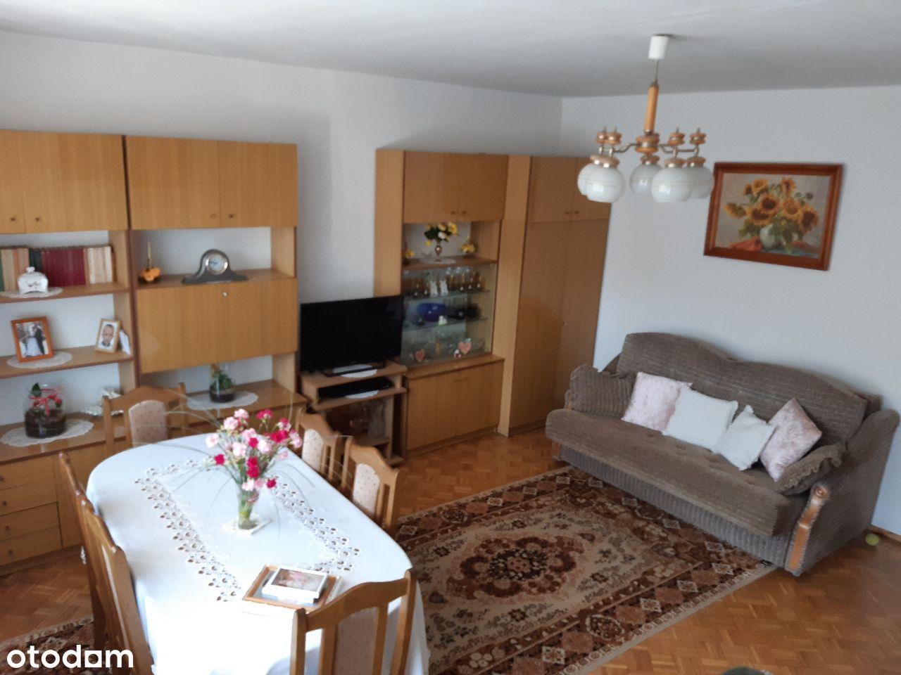 Atrakcyjne-M-4-62,5 m2-3-pokoje-Glinki-Rysia