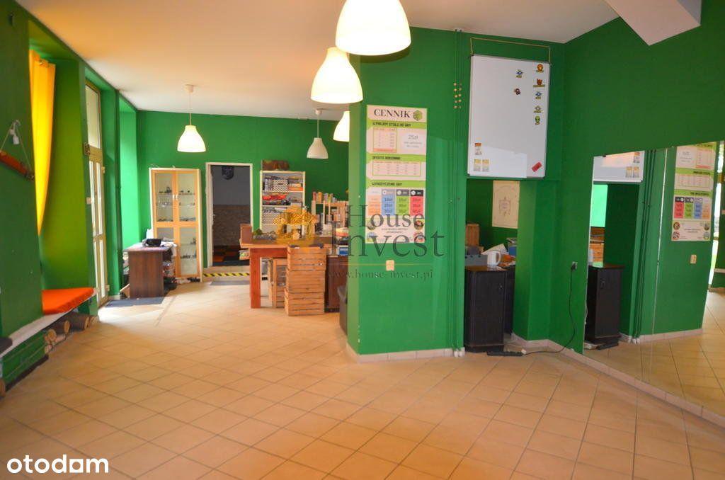 Lokal komercyjny w ścisłym centrum Legnicy