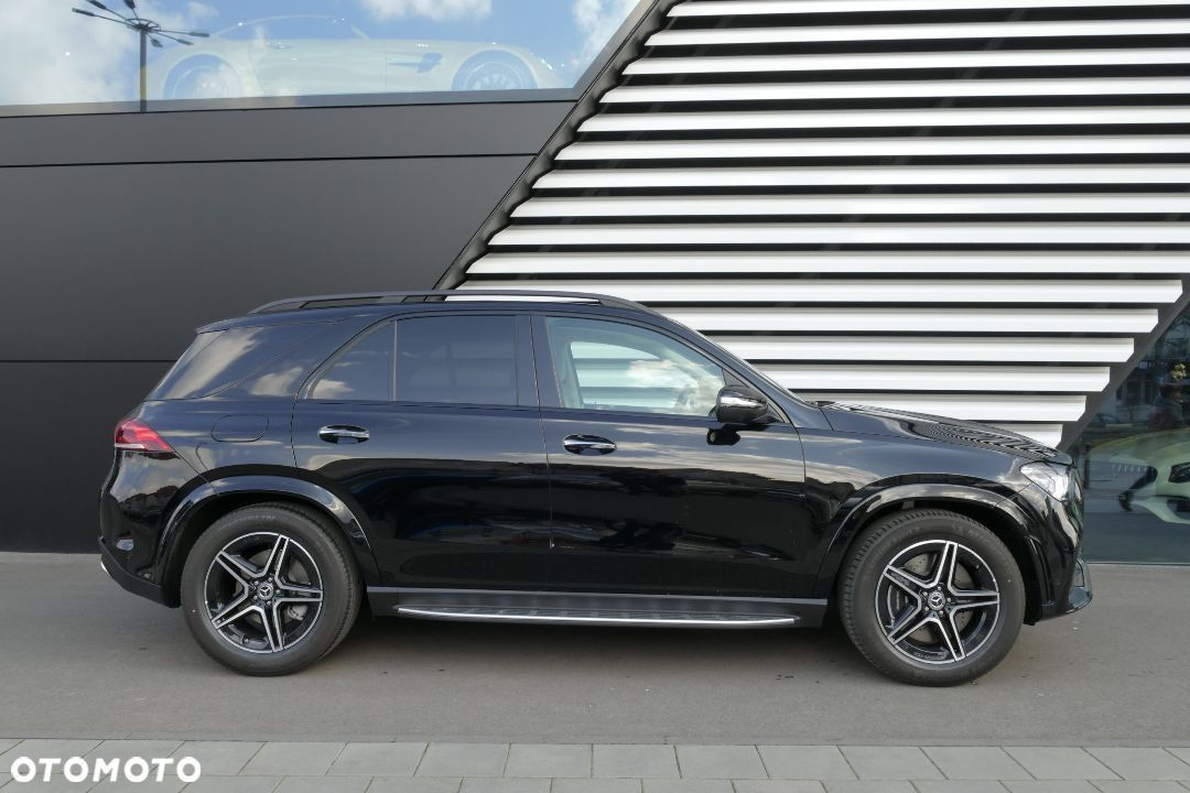 Mercedes-Benz GLE 450 4Matic, MBUX, Distronic, Airmatic, Dealer Witman, Nr. 13792 - 3