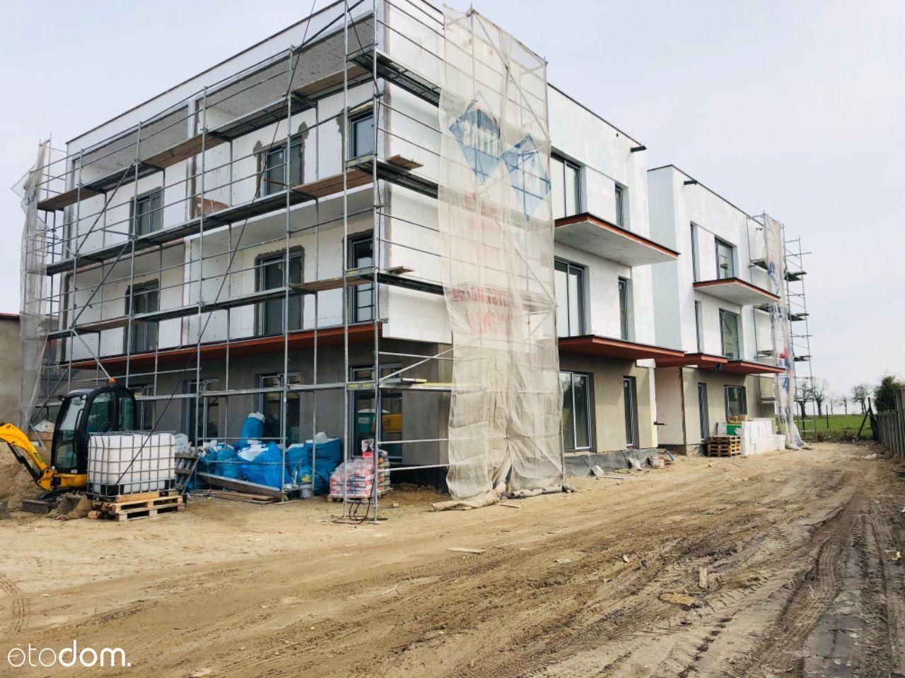 Nowe!Mieszkania Gniezno-Żydowo-Wrzesnia