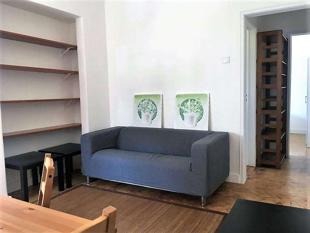 Apartamento para arrendar, Moscavide e Portela, Lisboa - Foto 5