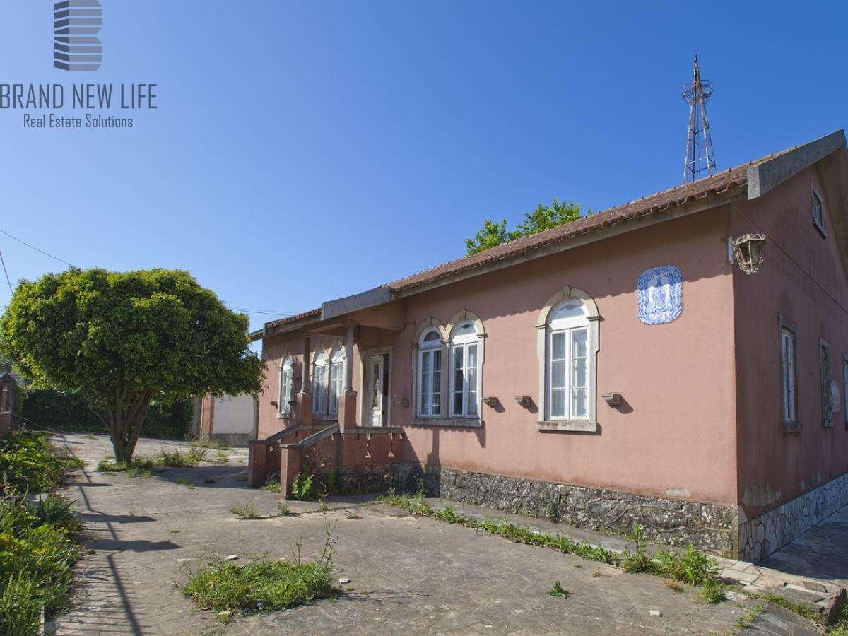 Quintas e herdades para comprar, Algueirão-Mem Martins, Lisboa - Foto 1