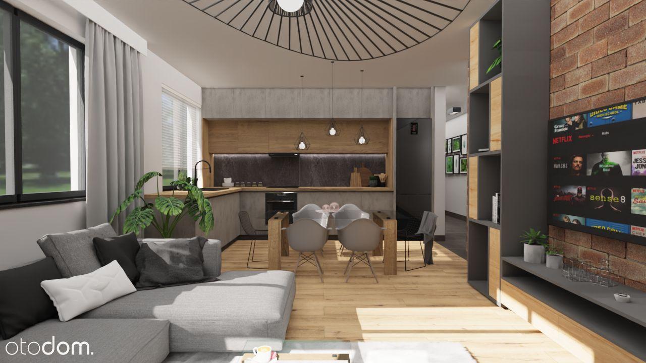 Komfortowe 3 pokoje +garderoba Osiedle Bursztynowe