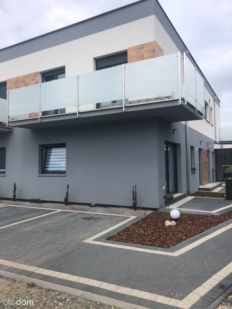 Nowy bezczynszowy dom Leszno-Gronowo