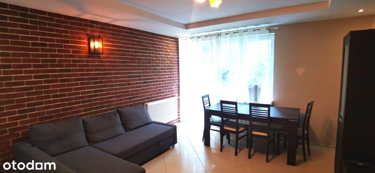 Mieszkanie na I piętrze z balkonem, po remoncie