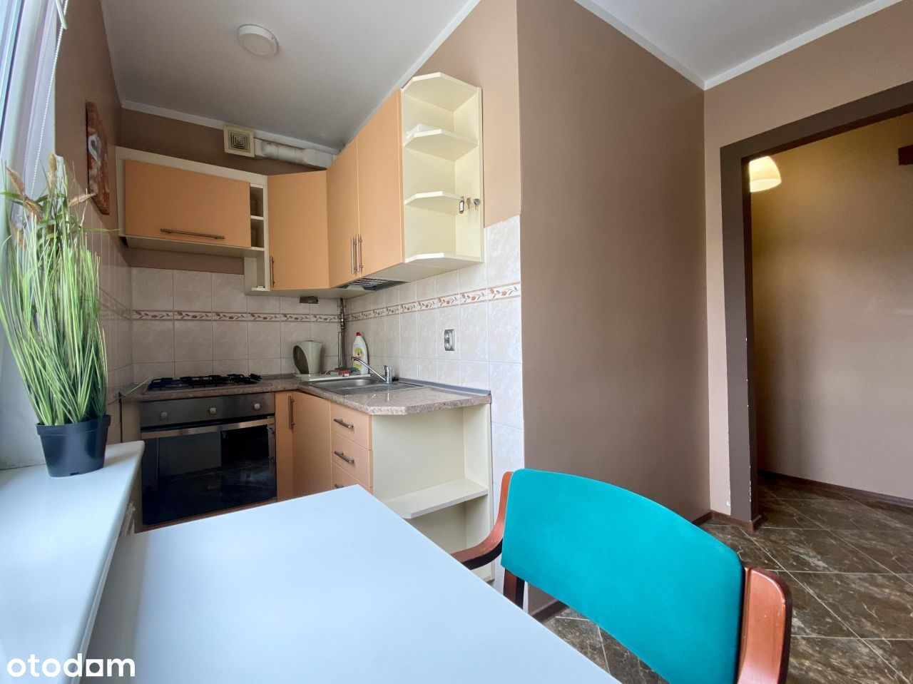 Mieszkanie, 32 m², Olsztyn
