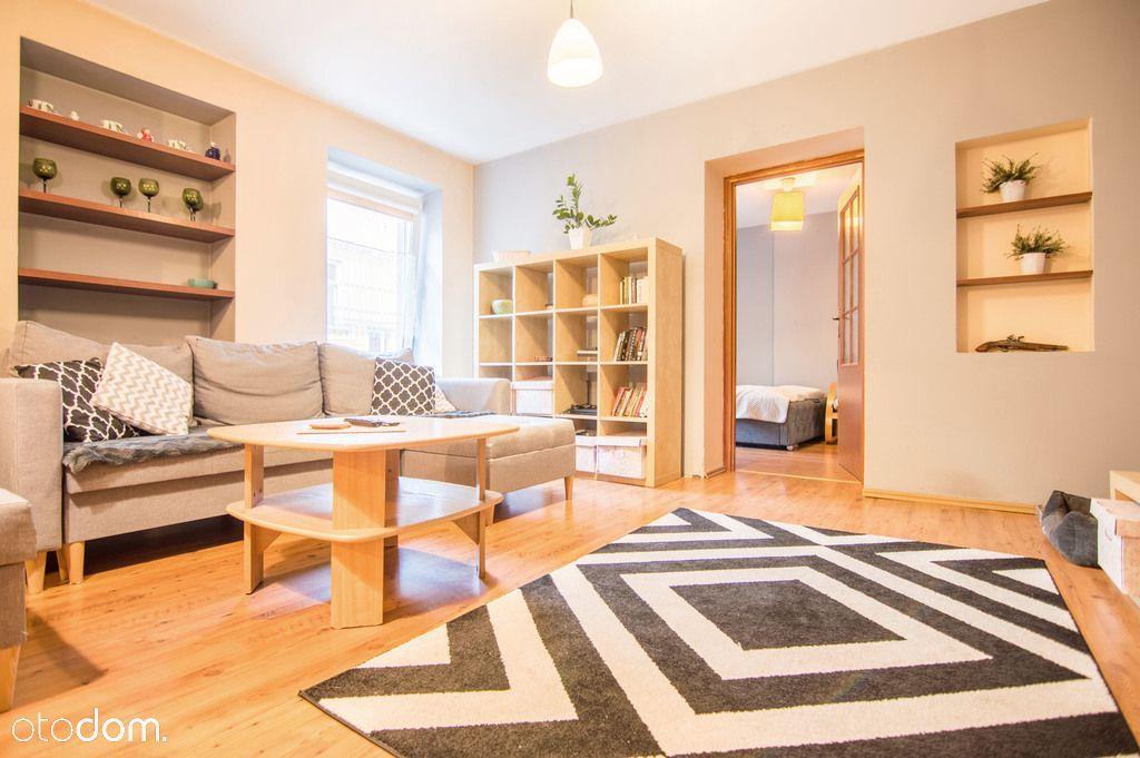 Mieszkanie w Nowym Sączu - Rynek