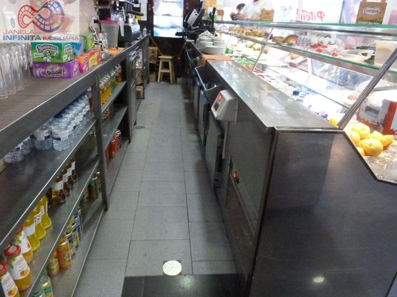 Trespasses para comprar, Falagueira-Venda Nova, Amadora, Lisboa - Foto 23