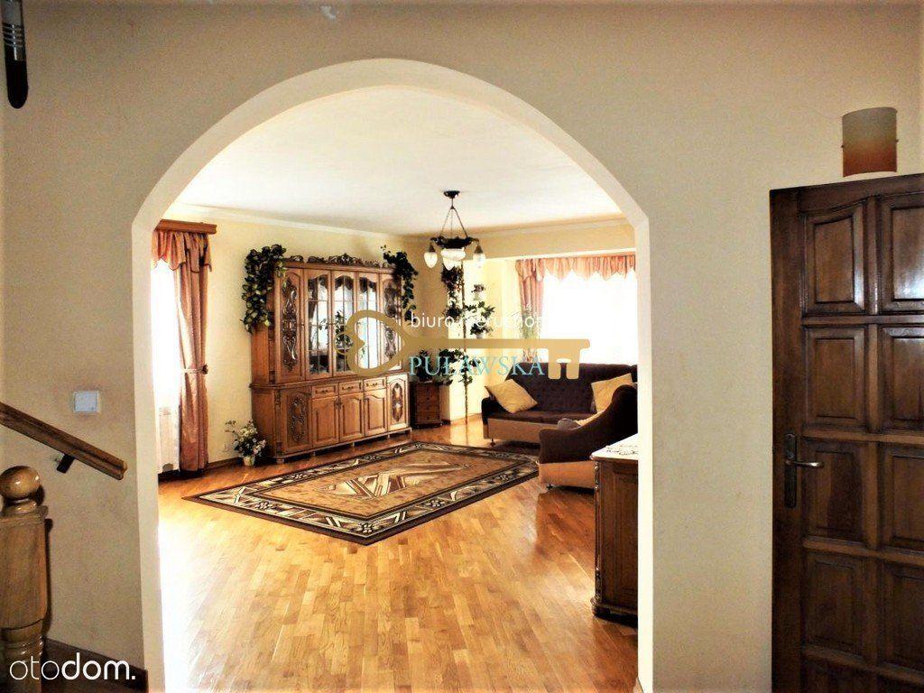 Piękny dom wolnostojący w Pruszkowie