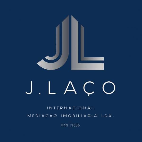 Agência Imobiliária: J.LAÇO Internacional Mediação Imobiliária Lda