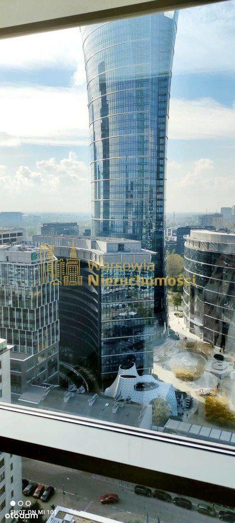 Apartamenty inwestycyjne w centrum Warszawy