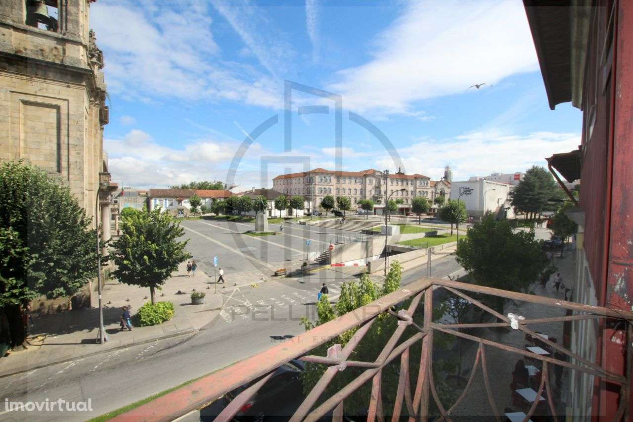 Prédio para comprar, Braga (Maximinos, Sé e Cividade), Braga - Foto 3