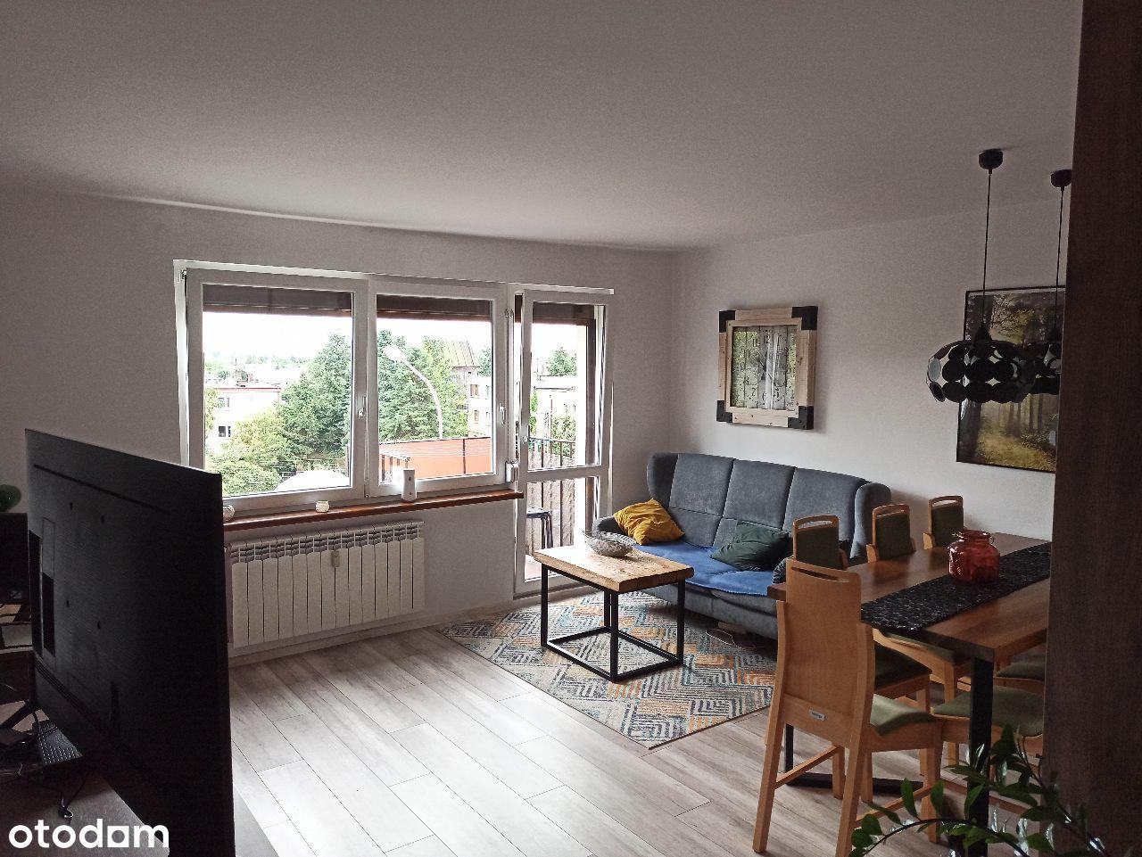 Mieszkanie 3 pokojowe 53 m2 Możliwa zamiana na Dom