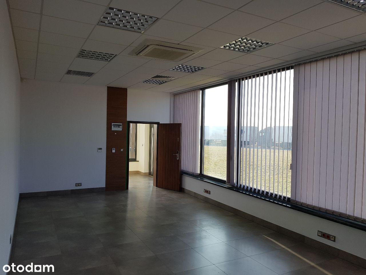 Nowe lokale biurowe od 26 do 140 m2