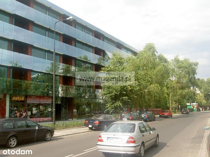 Mieszkanie, 53 m², Warszawa