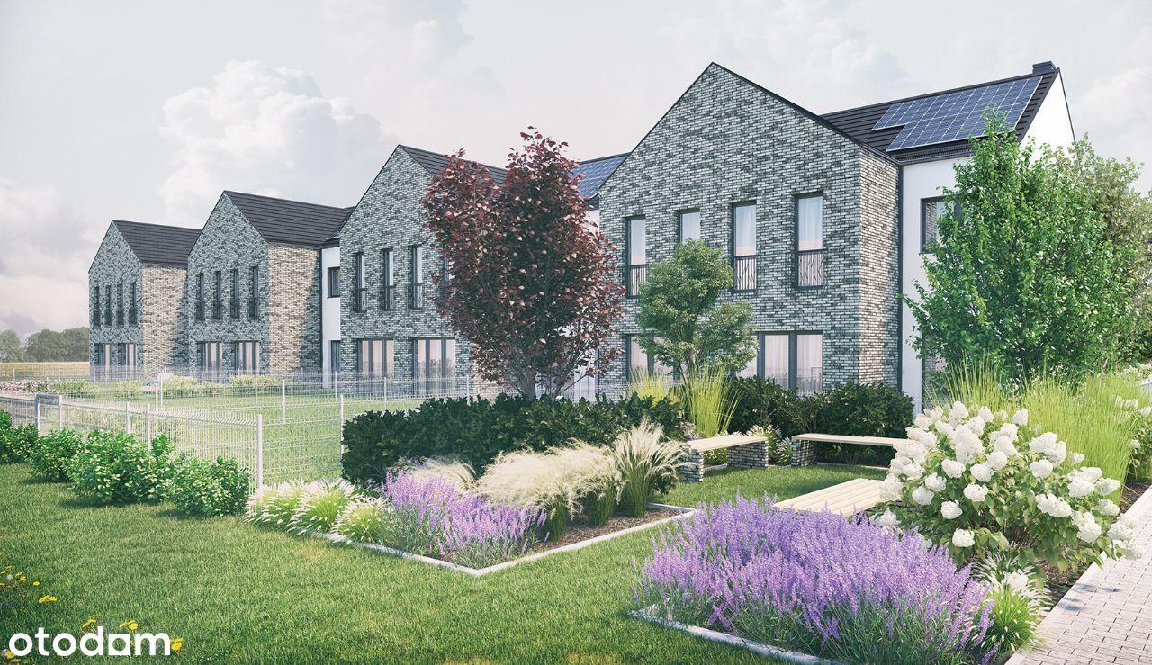 Nowy Dom w Inwestycji SK Park L51