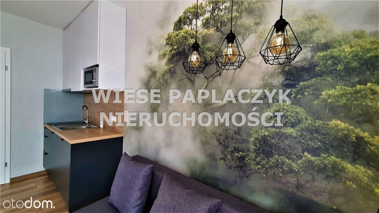 Mieszkanie, 20 m², Poznań