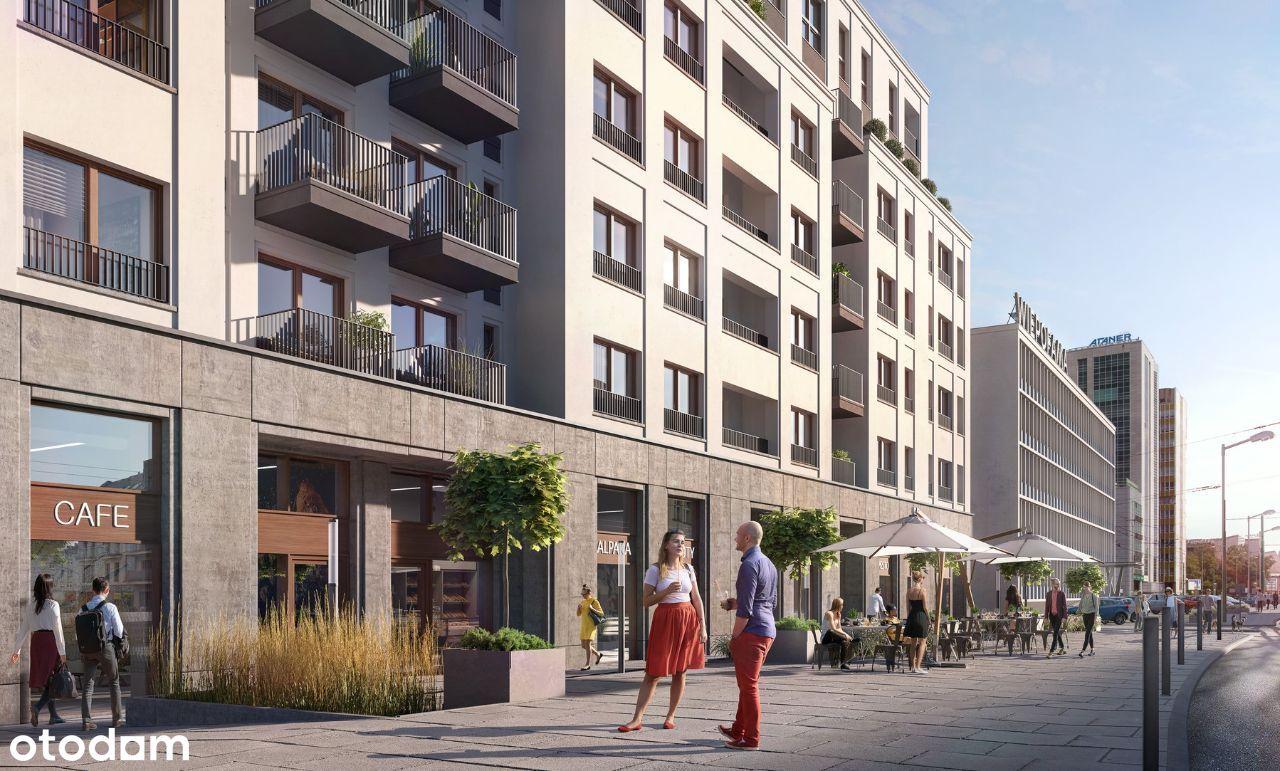 Famma Dąbrowskiego | Apartament B6/70