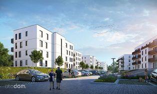 Mieszkanie Janowo Park - Rumia B5/M5