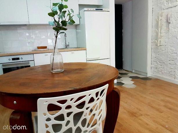 Nowy apartament Ogrodowa 65, metro Daszyńskiego