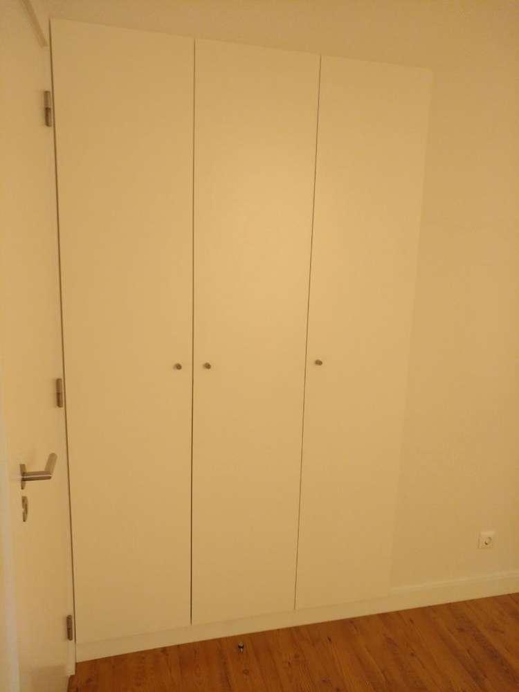 Apartamento para arrendar, Rua Francisco Rodrigues Lobo, Campolide - Foto 24