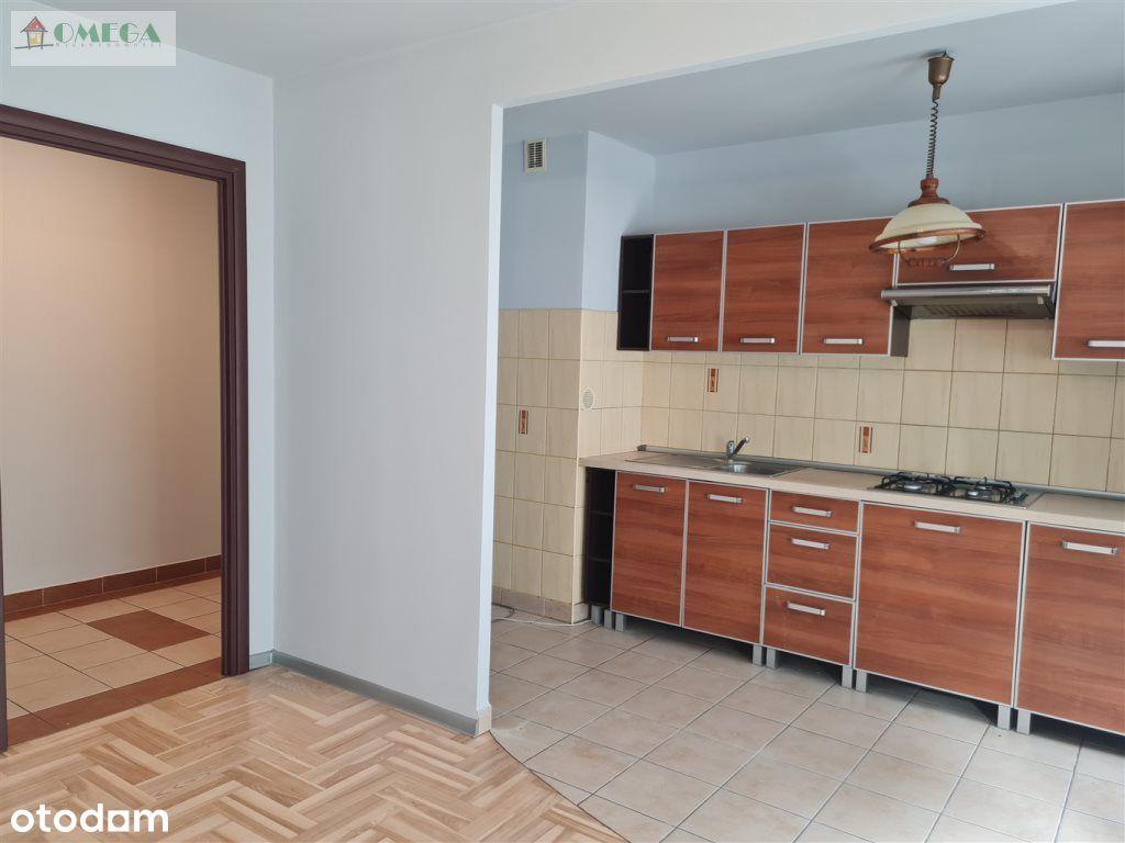 Mieszkanie, 63 m², Sosnowiec
