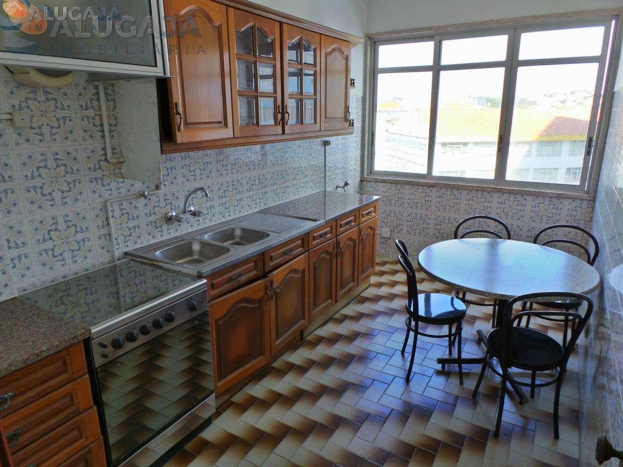 Apartamento para comprar, Travessa Doutor João de Barros - Mercês, Algueirão-Mem Martins - Foto 2