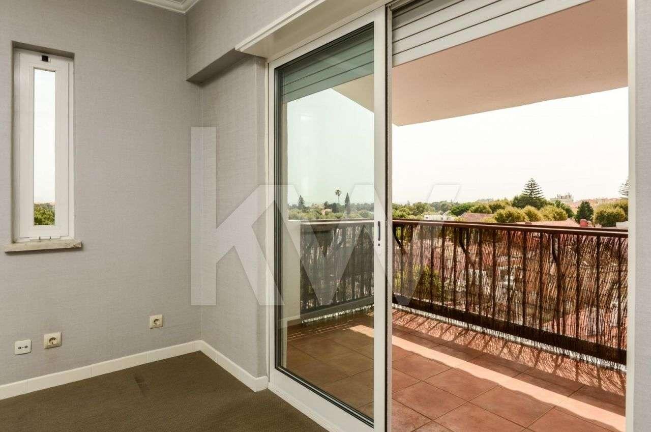 Apartamento para arrendar, Carcavelos e Parede, Lisboa - Foto 1