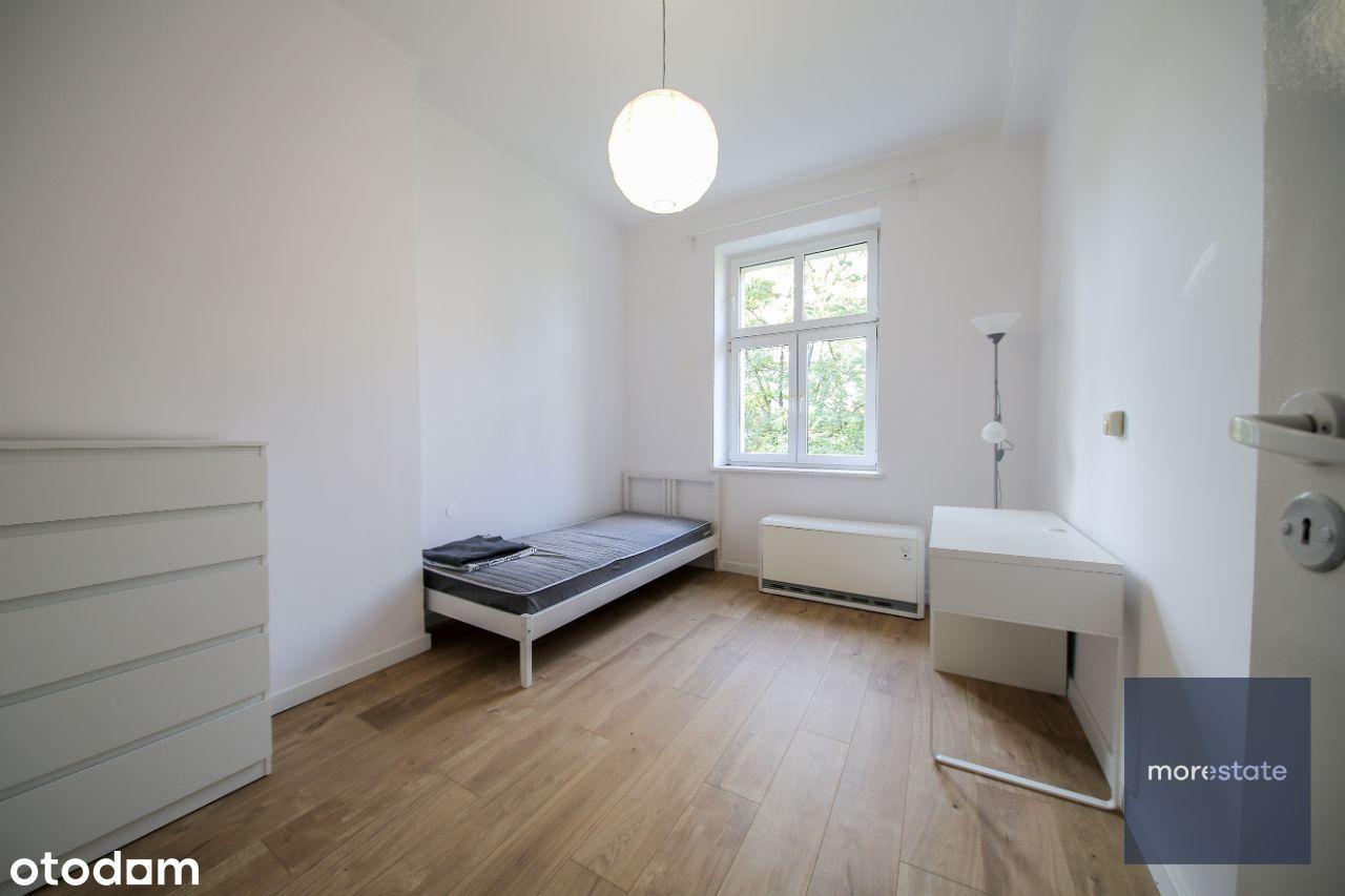 Przestronne 2-pokojowe mieszkanie w Centrum | 52m2