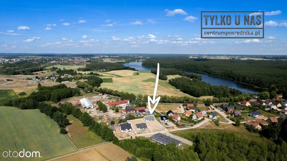 Dom w Kościerzynie blisko jeziora - 325.000 zł!