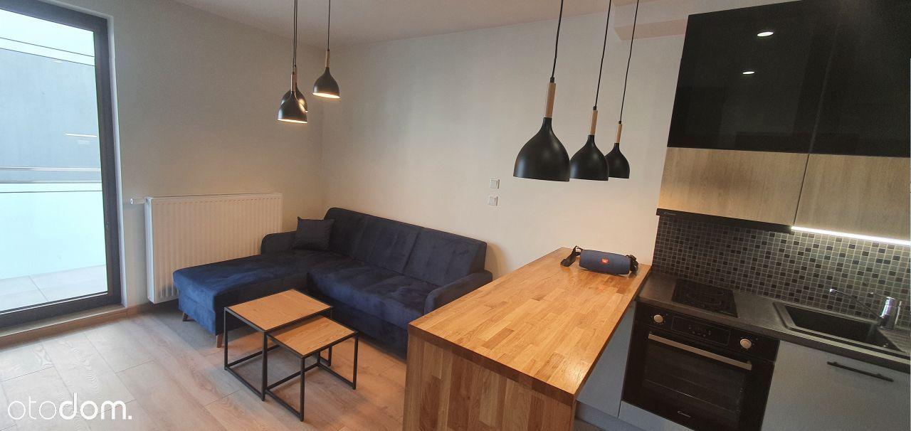 Nowe mieszkanie z miejscem postojowym i komórką