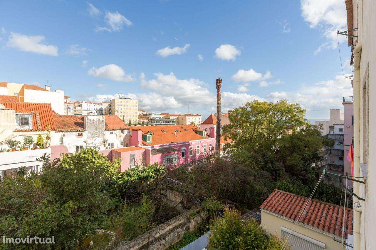 Apartamento para arrendar, Estrela, Lisboa - Foto 8