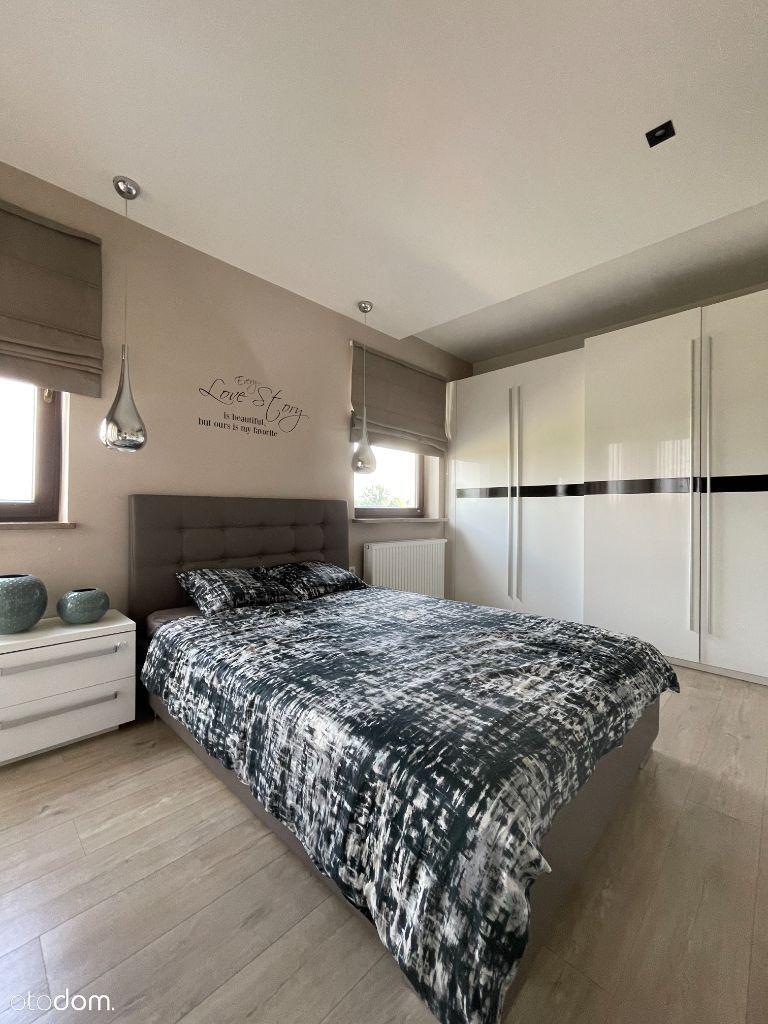 Przestronne mieszkanie 74,34 m2 3 pokoje Niemcz
