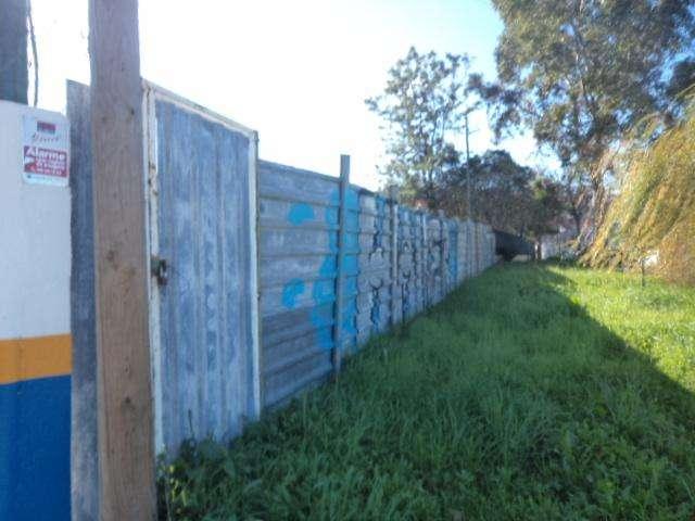 Terreno para arrendar, Odivelas - Foto 1