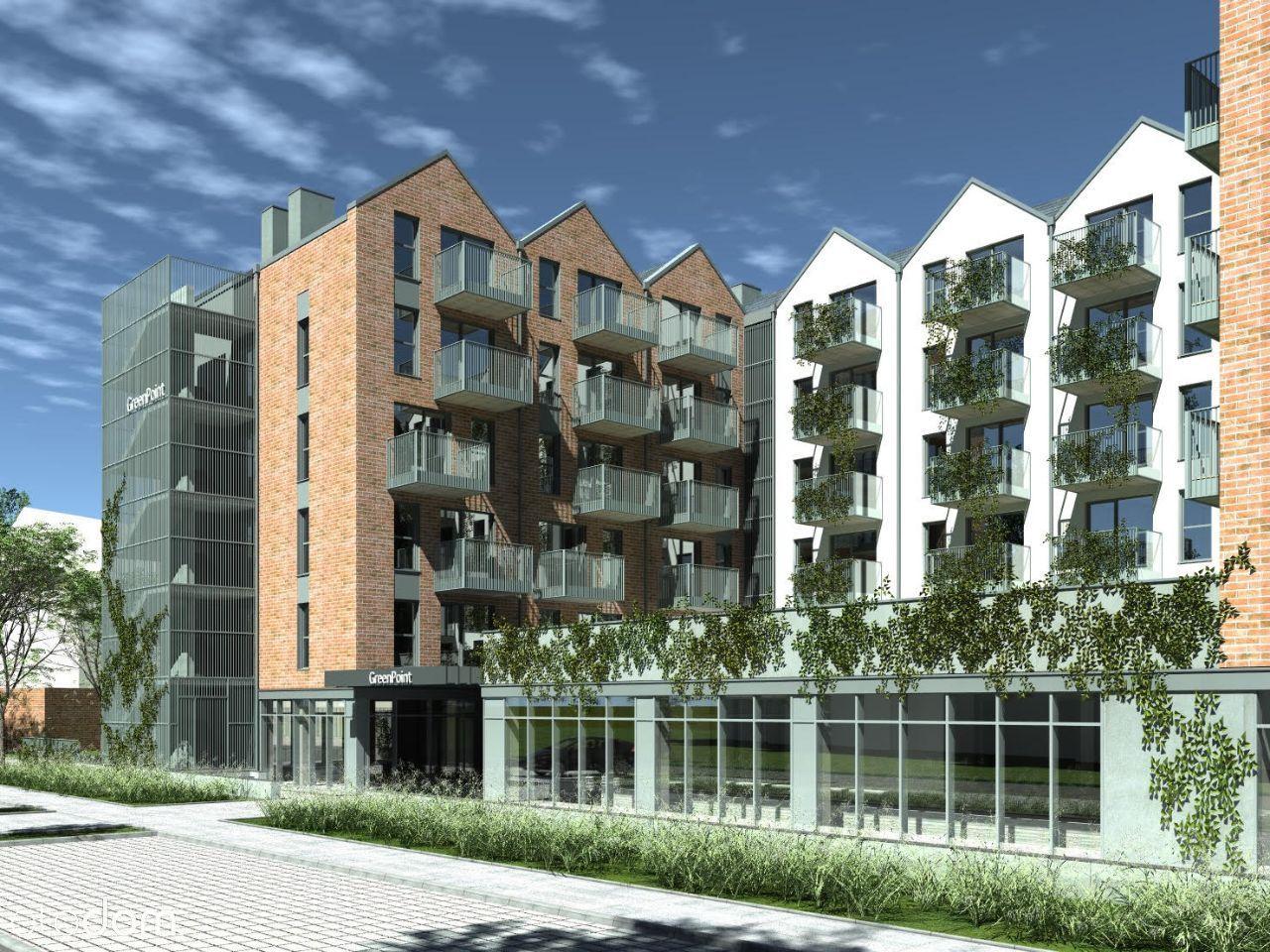 apartament inwestycyjny w Kołobrzegu