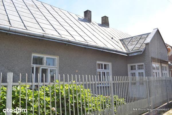 Dom W Uzdrowiskowym Miasteczku Rymanów