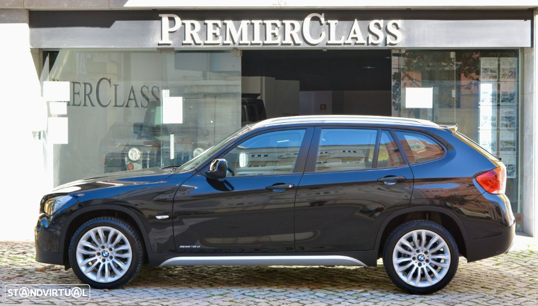BMW X1 18 d sDrive - 10