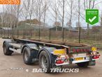 Van Hool 3K2001 APK 10-2021 Liftas 3 axles - 1