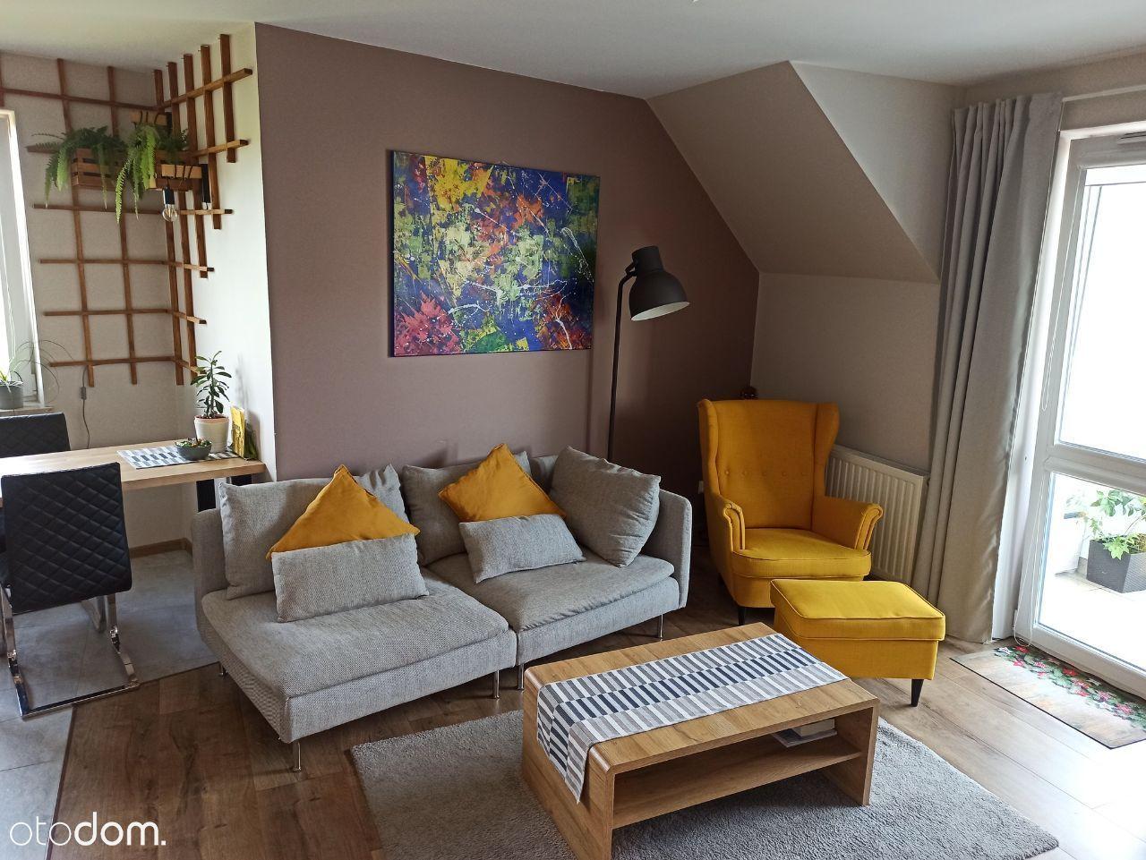 Wymarzone mieszkanie 85m2 - osiedle Marcina Filipa