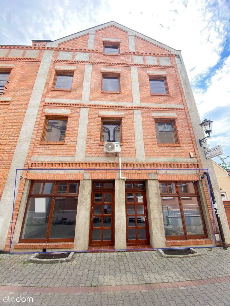 Duży lokal z dużą witryną w centrum Kościana