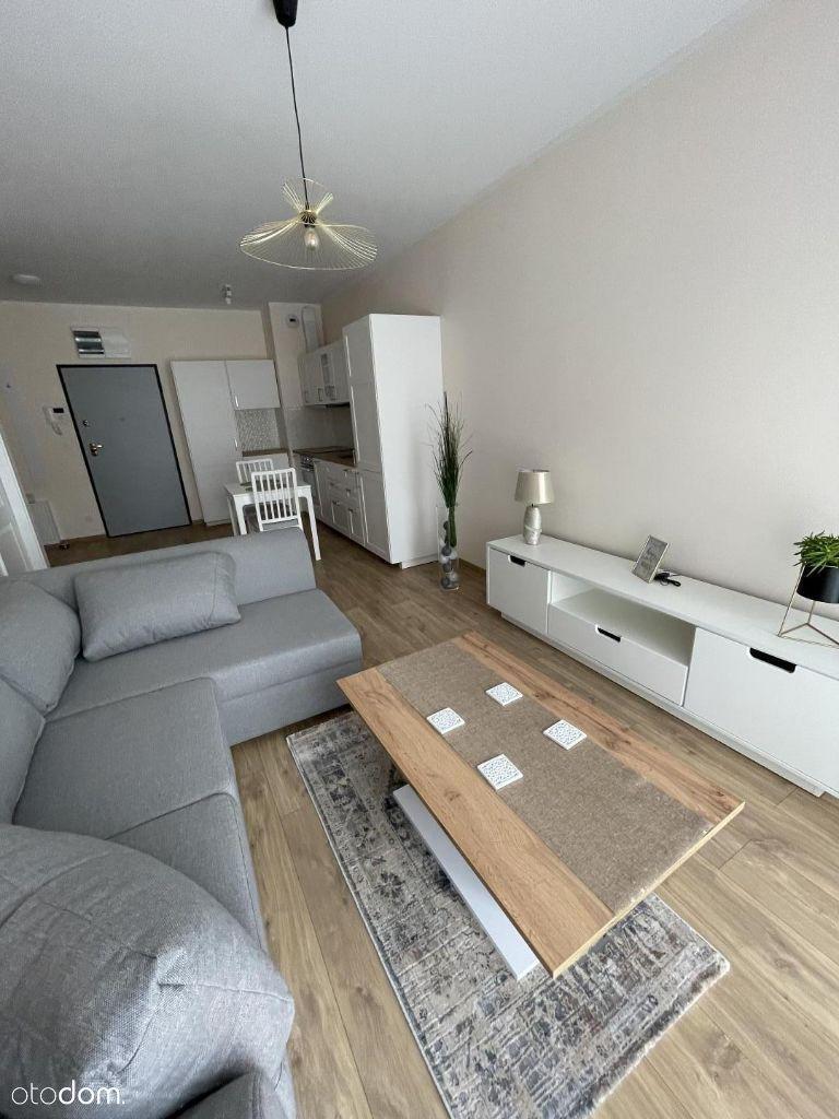 Komfortowe i nowoczesne 2 pokoje w Centrum/Garaż