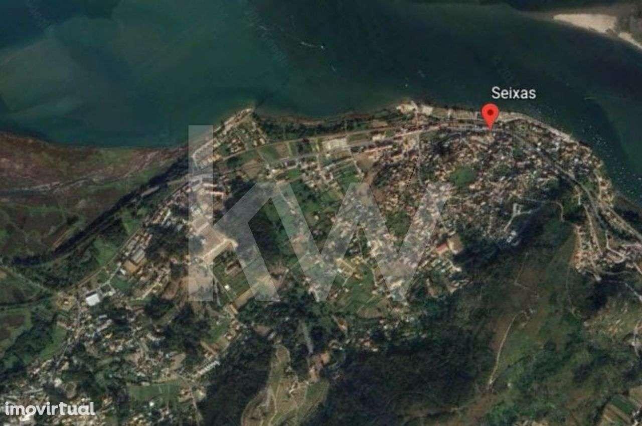 Terreno para comprar, Seixas, Caminha, Viana do Castelo - Foto 3