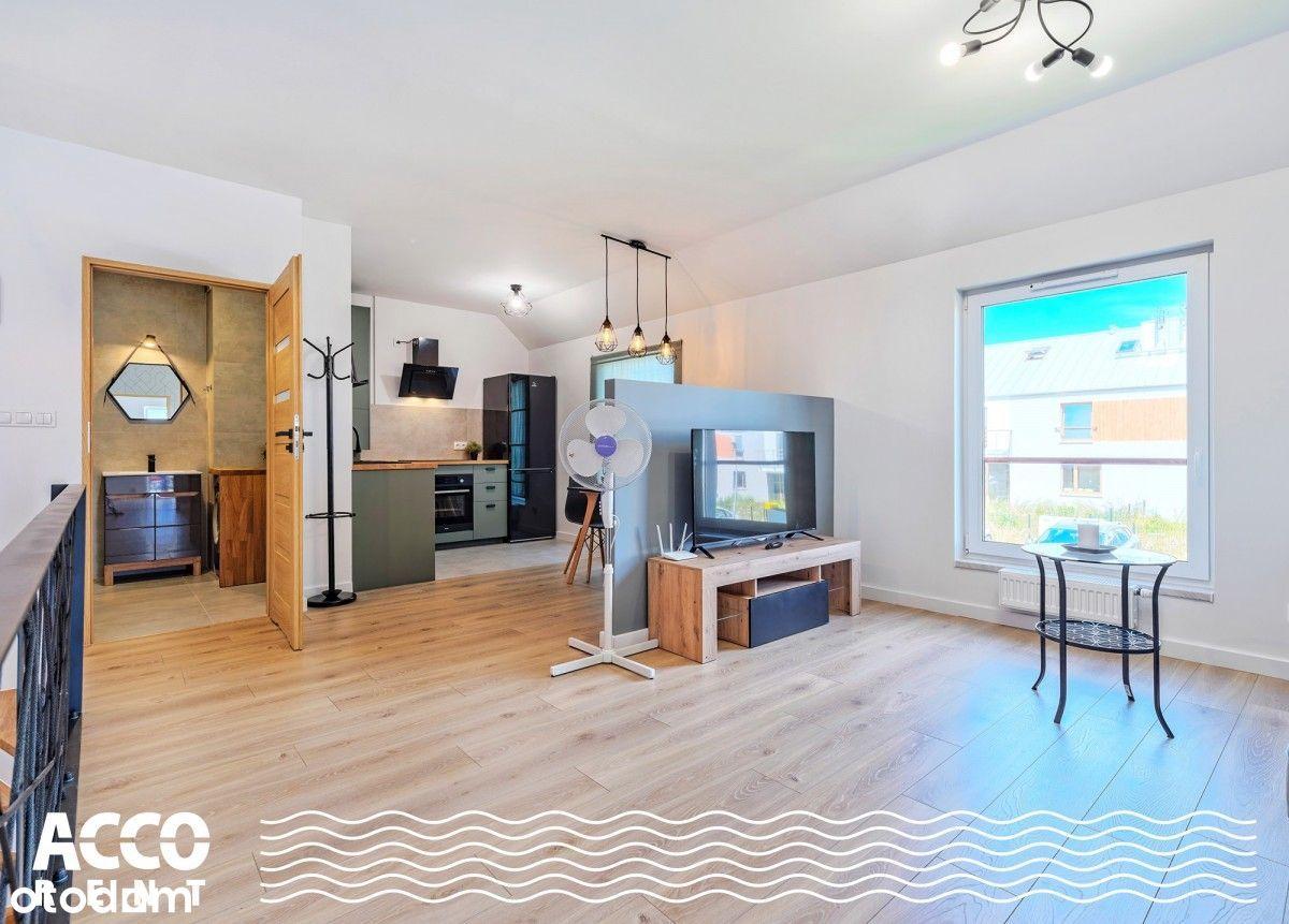 Apartament Spoko   balkon   miejsce postojowe
