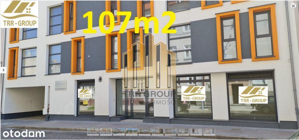 Nowy Lokal Centrum Słupska - bank, lekarz inne 107
