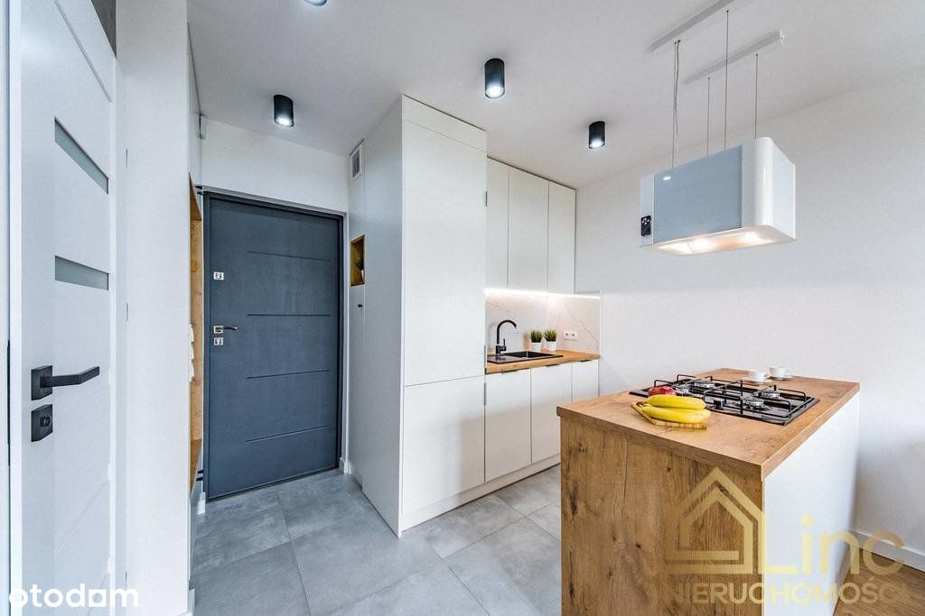 2 pok., 39 m2, Metro Onz, ul. Krochmalna