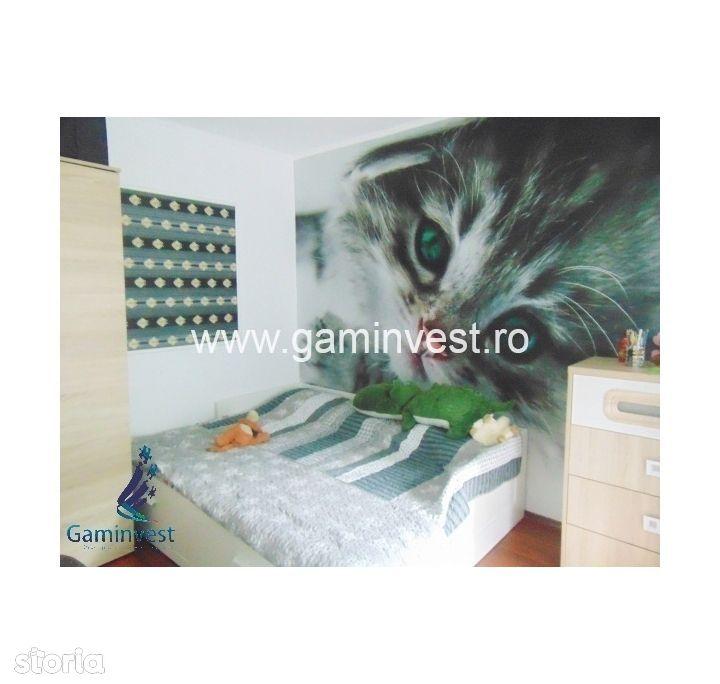 GAMINVEST-De vanzare apartament cu 3 camere in Rogerius, Oradea V2260
